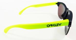 OAKLEY(オークリー)サングラスORIGINS STORY(オリジンズ ストーリー)コレクション第2弾FROGSKINS LITE(フロッグスキン ライト)発売開始! - 金栄堂公式ブログ TAKEO's Opt-WORLD