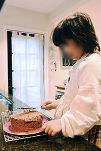 homemade cake* - Avenue No.8 Vol.2