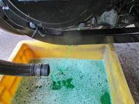 K名サン号 GPZ900Rニンジャにマニュアルカムチェーンテンショナー装着で完成・・・(^^♪ (Part2) - フロントロウのGPZ900Rニンジャ旋回性向上計画!