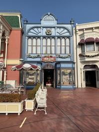 ミッキー ミニーのスクリーンデビューの日は - ガルルさんのCOSTCOガルル食堂