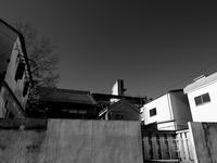 混在する街 - 節操のない写真館