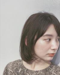 こんにちは。矢島です。 - COTTON STYLE CAFE 浦和の美容室コットンブログ