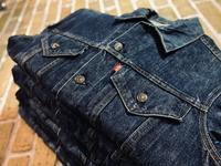 マグネッツ神戸店 11/21(土)Superior入荷! #9 Levi's 70505 Trucker Jacket!!! - magnets vintage clothing コダワリがある大人の為に。