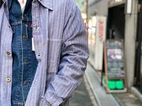マグネッツ神戸店 11/21(土)Superior入荷! #10 Work Item!!! - magnets vintage clothing コダワリがある大人の為に。