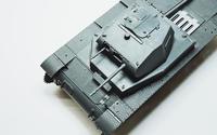 C to c(2号戦車の場合) - ミカンセーキ