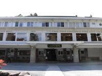 2020年10月 GOTOトラベルで鬼怒川&日光旅行⑥日光金谷ホテルメインダイニングルームでランチ - いけたび2
