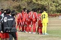 Playback【U-14 CLUB YOUTH新人大会】vs エルブランカNovember 8, 2020 - DUOPARK FC Supporters