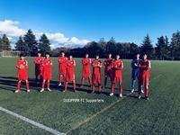 【U-14 CLUB YOUTH 新人大会】な、なんとベスト4進出!November 21, 2020 - DUOPARK FC Supporters