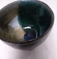 ■大き目なぐい吞み■ - ちょこっと陶芸