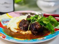 フランス料理学校、ル・コルドン・ブルー - ワインのソムリエが伝える、本当においしい おそうざい