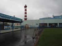 2020.09.26 ノシャップ寒流水族館 - ジムニーとハイゼット(ピカソ、カプチーノ、A4とスカルペル)で旅に出よう