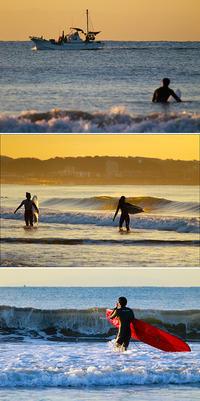 2020/11/22(SUN) 朝一は早い波がありました。 - SURF RESEARCH