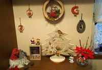 クリスマスの準備できたかな~ - 人生楽しんだもの勝ち!