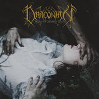 """Draconian 6th """"Under a Godless Veil"""" - Hepatic Disorder"""