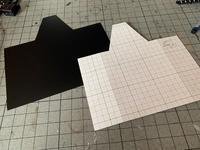 TT-02のインナーボディを作る - WKクローリング日記 Ver.3