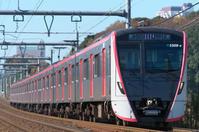 2020 11 22 都営地下鉄浅草線 5500形 - kudocf4rの鉄道写真とカメラの部屋2nd