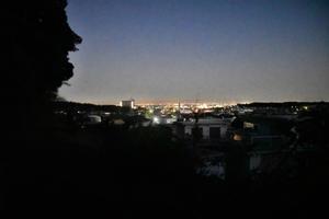 連休最終日 -