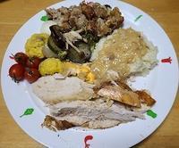 感謝祭 - ARIZONA ROOM 別館