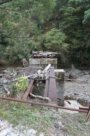 布計鉱山散策 -