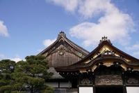 晩秋の京都~二条城 - kisaragi