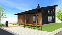 新モデルハウス<LOAFER>オープン! - パルコホーム スタッフブログ