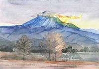 謹賀新年-習作-1 - ryuuの手習い