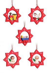 本日夜まで クリスマスドイツ工芸品第3弾お取り寄せ25日(水)夜締切。 - ベルギーの小さなおみせ PERIPICCOLI