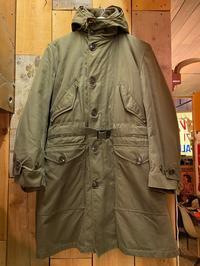 11月25日(水)マグネッツ大阪店Vintage入荷日!!#5 U.S.Army編!!M-47 Mt.Parka ,M-38 Mackinaw,M-41 HBT,M-65 1st,TCU 3rd!! - magnets vintage clothing コダワリがある大人の為に。