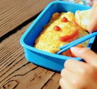 何にもない日のお弁当 - 料理教室 あきさんち