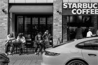 Starbucks Coffee - 光のメロディー