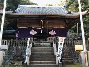 久麻久神社の日々