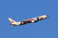 JAL ファンタジア80 - 飛行機&鉄道写真館
