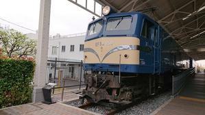 京都鉄道博物館♪ - ちまんじのカブ日記