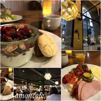 Sweden日記4 - amoncafe