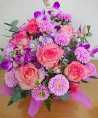アレンジメント - 大阪府茨木市の花屋フラワーショップ花ごころ のブログ
