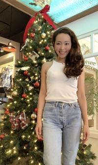 キホロカイのクリスマスツリー! - Takako's Diary