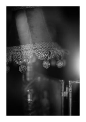 Lamp Shade -