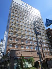 東横INN 新大阪東三国駅前 - エキサイトな旅をさがして。