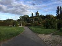 安全な自転車ルートを探す。 - 毎日テニス(旧 Rudern macht Spass.)