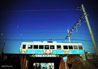 路面電車が走る街 #1 - Hibi*Photo ~Second season~