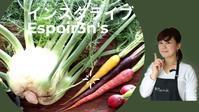 インスタライブ「ジャガイモのガレット」レシピ公開 - 自家製天然酵母パン教室料理教室Espoir3nさいたま市大宮