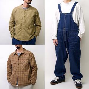 【THE UNION】要チェック推奨。 - FLATBUSH -clothes LAB.-