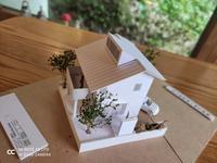 新しく9坪の家の計画が始まりました! - 暮らしと心地いい住まい