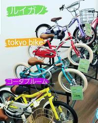 クリスマスプレゼントにおすすめ!! - 滝川自転車店