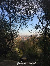 美しいボローニャの丘 - ボローニャとシチリアのあいだで2