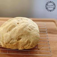 『おからパン1号』🍞 - 埼玉カルトナージュ教室 ~ La fraise blanche ~ ラ・フレーズ・ブロンシュ