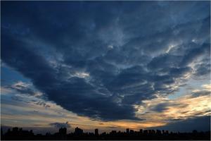 雲変化 -
