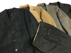 「 一張羅のテーラードJKT!!! 」 - GIANT BABY    used&vintage clothing & culture & happy