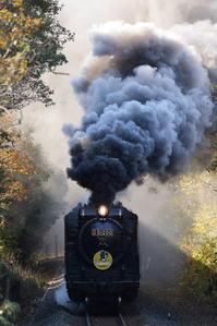 流れはじめは予測の範囲内 - 蒸気屋が贈る日々の写真-exciteVer
