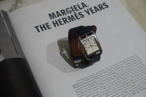 Hermes Watch -